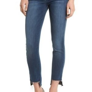 Midrise Colette skinny Hudson Jeans